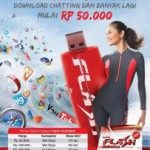 Paket Internet Unlimited Telkomsel